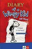 Diary of a Wimpy Kid: Englische Lektüre für das 3. und 4. Lernjahr - Jeff Kinney