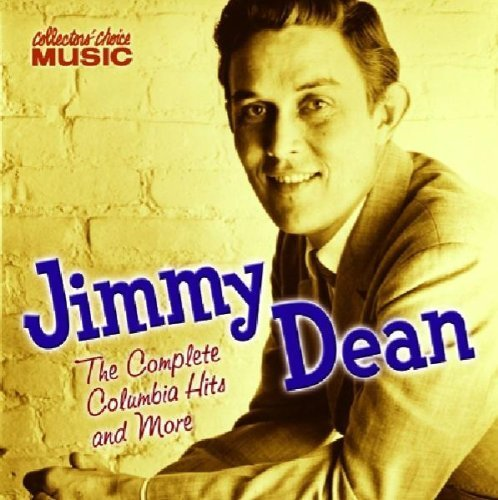the-complete-columbia-hits-and-more-by-jimmy-dean-2004-04-13