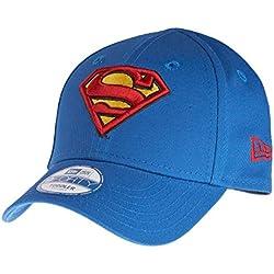 New Era - Gorra de béisbol - para hombre azul Talla única