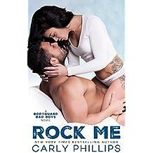 Rock Me (Bachelor Bad Boys Book 1) (English Edition)