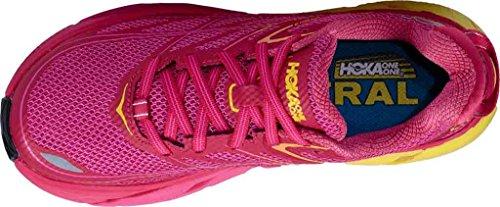 Hoka Clifton 3 Women's Scarpe Da Corsa - AW16 rose bonbon