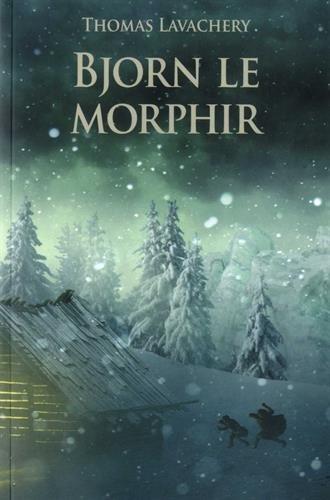 Bjorn le Morphir par