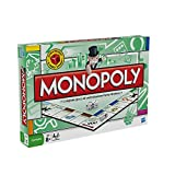 from Hasbro Monopoly Property Trading Game (2007 version) Model 5011634440211