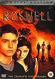Roswell S1 (6 Dvd) [Edizione: Regno Unito] [Edizione: Regno Unito]