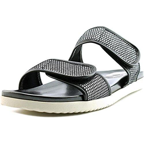 easy-spirit-maelina-damen-us-7-schwarz-breit-sandale