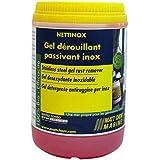 Matt Chem 401M Nettinox Gel dérouillant passivant Inox