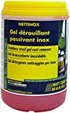 Matt Spezialhandschuh Chem 401MK nettinox Gel dérouillant passivant Edelstahl