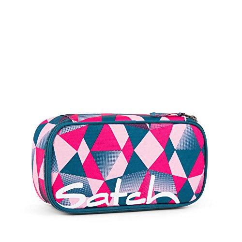 Preisvergleich Produktbild Satch Schlamperbox Pink Crush 9F5 pink polygon