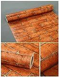 Visario 10 m x 45 cm Folie Art. 3006 selbstklebend Verschiedene Motive Steinoptik Steine Dekorfolie Möbelfolie