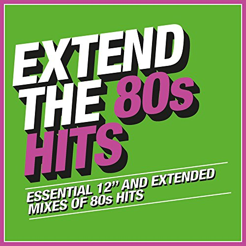 Extend the 80s: Hits