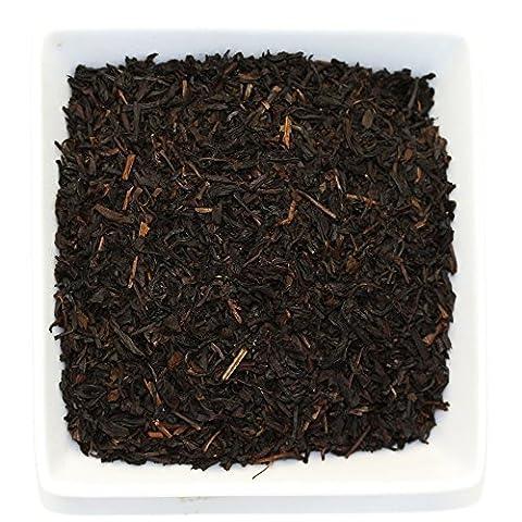 Tarry Lapsang Souchong Superior - Taiwanese Loose Leaf Black Tea - Smoked Tea - 100g