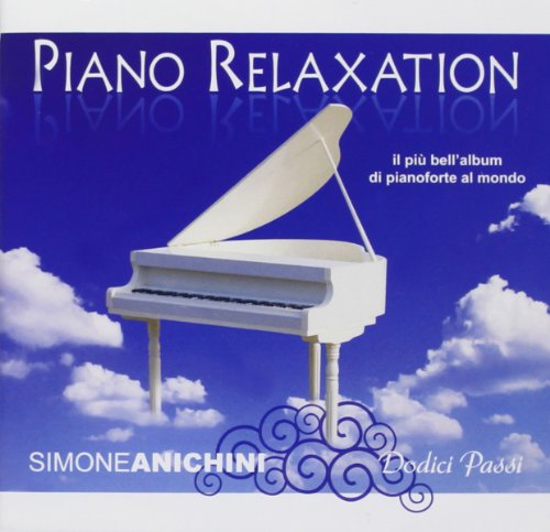 Piano Relaxation [Import anglais]