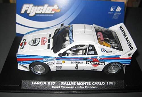 EXIN, FLY CAR MODELS SCALEXTRIC FLYSLOT Lancia 037