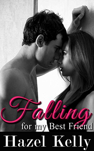 Falling for my Best Friend (Fated Series Book 1) (English Edition) von [Kelly, Hazel]