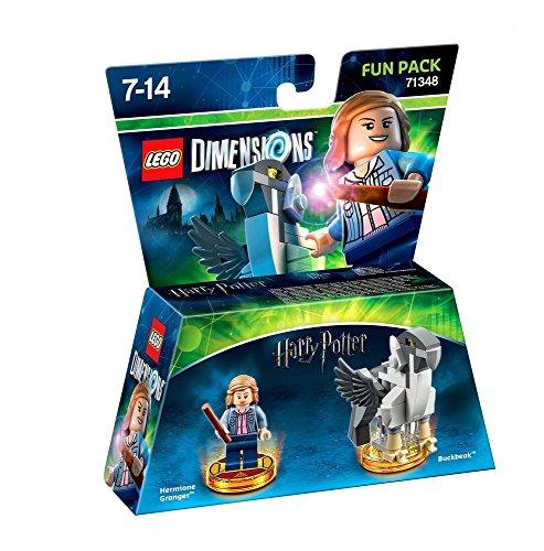Juego construcción lego - Hermione (Fun Pack)