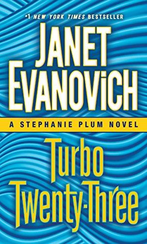 Turbo Twenty-Three: A Stephanie Plum Novel (English Edition) de [Evanovich
