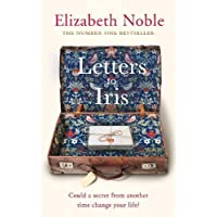 Letters to Iris: The most uplifting book you will read this year, from the Number One bestseller