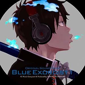 Blue Exorcist Vol.1