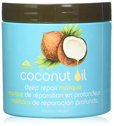 Excelsior Coconut Oil Tief Repair Masque 160 ml - Coconut Oil, Mayonnaise