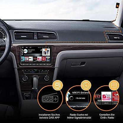 PUMPKIN-Externe-DAB-Digitalradio-Box-Adapter-Antennentuner-fr-Android-Autoradio-Radio-nur-fr-Lnder-mit-DAB-Signal