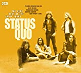 Status Quo: Very Best Of The Early Years (Audio CD)