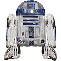 Amscan International - Globos Star Wars (110067-01)