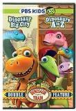 Dinosaur Train: Big City/ Dinosaurs A To Z [Edizione: Stati Uniti] [USA] [DVD]