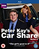 Peter Kay's Car Share Series 2 BD [Blu-ray]