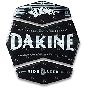 DAKINE Leash Modular Mat Stomp Pad