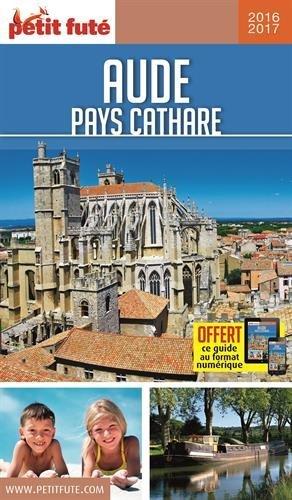 Petit Futé Aude, pays cathare