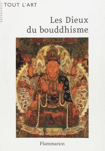 Les Dieux du bouddhisme par Louis Frédéric