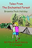 Tales From The Enchanted Forest: Brownie Pack Holiday