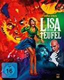 Lisa und der Teufel - Mario Bava-Collection - Mediabook/Limited Collector's Edition  (+ DVD) (+ Bonus-DVD) [Blu-ray]