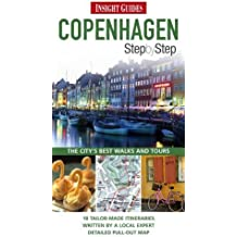 Insight Guides: Copenhagen Step by Step (Insight Step by Step)