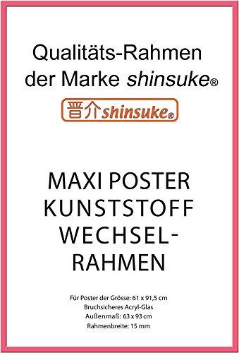Empire Merchandising 674975 Marcos Empire Maxi-póster