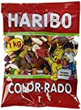 Haribo Color-Rado, 6er Pack (6 x 1 kg)