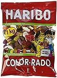 Haribo Color-Rado, 6er Pack (6 x 1 kg)