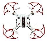 FP-Tech FP-CH085 - Drone Quadricottero Radiocomandato Ch-085 2.4 Ghz Camera HD...