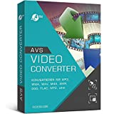 AVS Video Converter (Product keycard ohne Datenträger)
