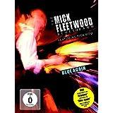 Mick Fleetwood Blues Band Blue Again [DVD] [2010] by Mick Fleetwood