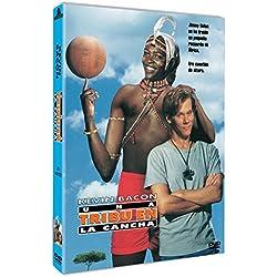 Una tribu en la cancha [DVD] ESPAÑOL