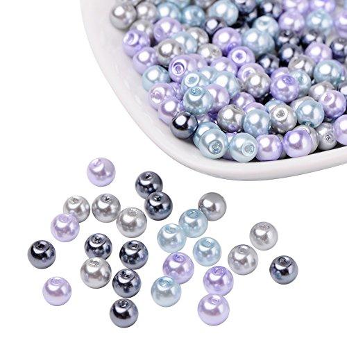 pandahall-mezcla-de-perlas-de-vidrio-nacarado-perlado-gris-plateado-color-mezclado