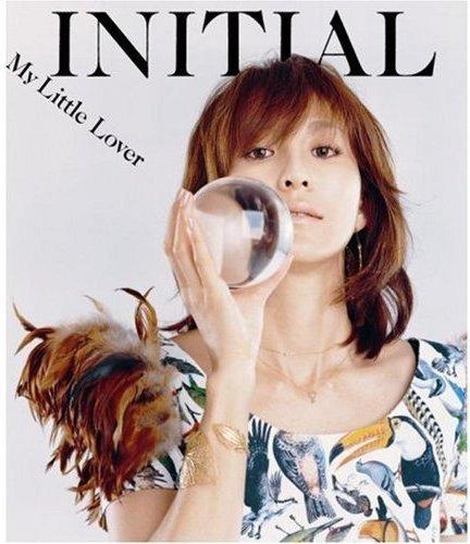 Initial [Bonus Dvd] [Jpn]
