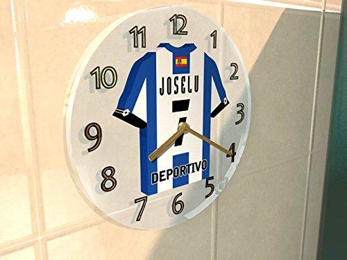 santander-la-liga-de-futbol-2017-reloj-de-pared-de-acrilico-en-forma-de-camiseta-cualquier-equipo-cu