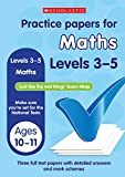 Maths (Level 3-5) (Practice Papers National Tests)