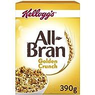 Kellogg's All Bran Golden Crunch Cereal 390 g