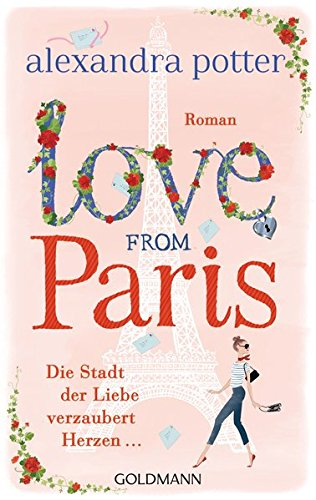 Cover des Mediums: Love from Paris