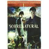Sobrenatural:1?? Temporada Comp (Import Movie) (European Format - Zone 2) (2009) Jared Padaleck; Jim Beaver; by Jim Beaver, Jared Padaleck