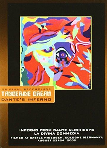 Tangerine Dream - Dantes Inferno