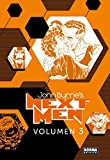 Next Men 3 (CÓMIC USA)